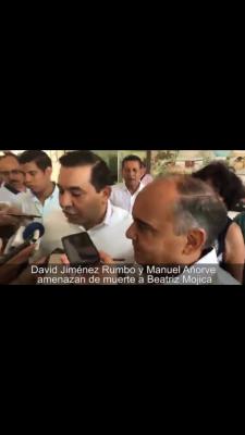 Jiménez Rumbo y priistas quieren vengarse de Beatriz Mojica