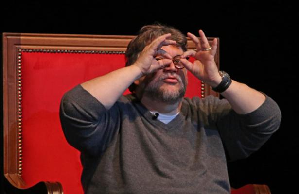 """Busca del Toro director para """"El laberinto del fauno"""" en teatro"""