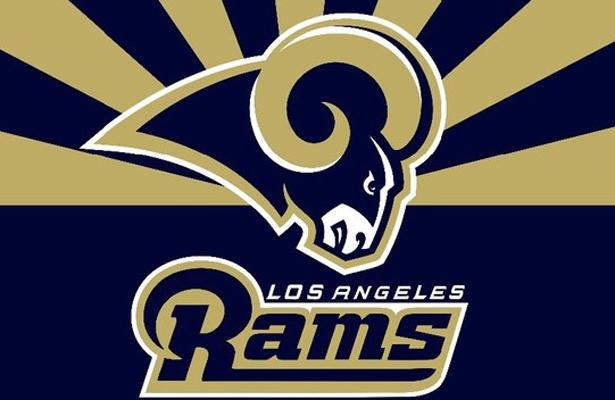 Luis Pérez firma con Rams