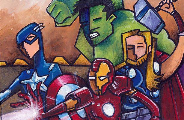 """Avengers: Infinity War"" lidera taquillas de EEUU y Canadá"