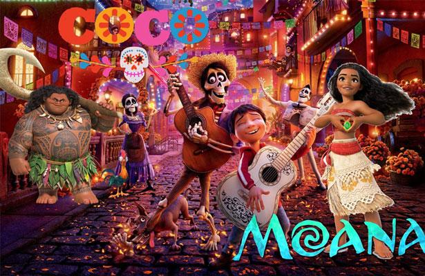 """""""Coco"""" tendrá un Disney on Ice en el Auditorio Nacional"""