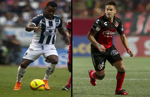 Monterrey – Xolos, un duelo cerrado