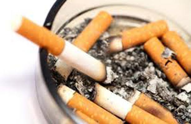 Se propone incrementar impuesto al tabaco: OMS