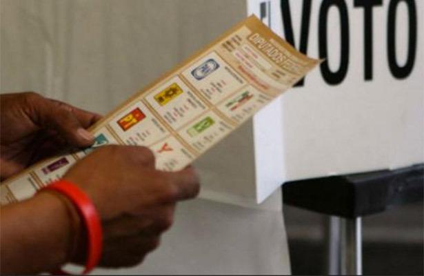 Consideran diputados que voto útil es la opción para conseguir un objetivo común