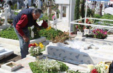 """Permanecerá operativo por """"Día de las Madres"""" en panteones de Iztapalapa hasta el fin de semana"""
