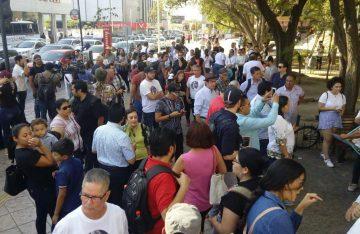 Conmemoran en Sinaloa el primer aniversario luctuoso del periodista Javier Valdez
