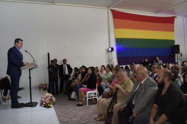 Sancionará Amieva toda discriminación