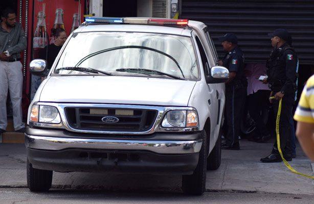 Se ahorca un joven en Aguascalientes