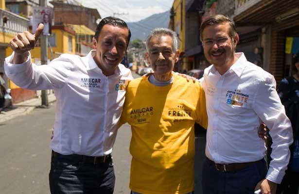 Se necesitan políticos honestos y sin vínculos con la delincuencia: Santiago Torreblanca