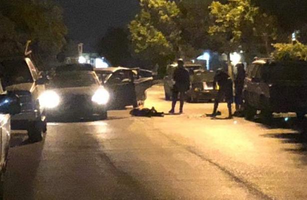 Nueva balacera en Reynosa termina con un muerto