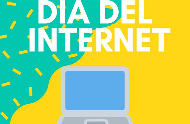 Cinco cosas por las que agradecemos de que exista el Internet