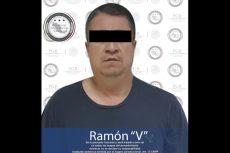 """PGR detiene a """"El Mon"""" o """"El Gabino"""", operador de los Beltrán Leyva"""
