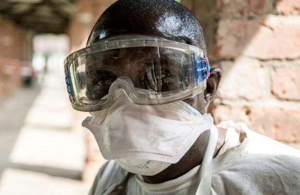 Primer caso de ébola en el Congo preocupa a la OMS