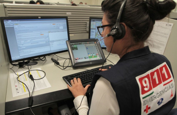 No cesan las llamadas falsas al número único de emergencias: Nueva Alianza
