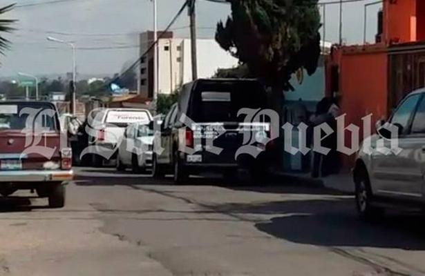 Hallan a abuelita embolsada en Puebla