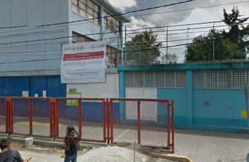 Violan a menor en primaria de la Miguel Hidalgo
