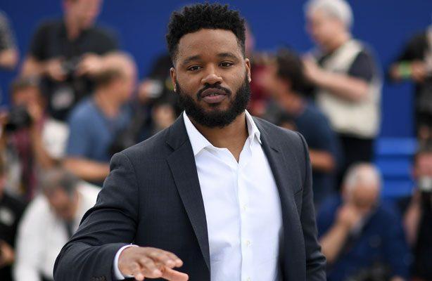 """El director de """"Black Panther"""" no imaginaba seguir vivo a los 30 años"""