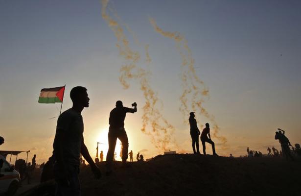 Indignación mundial contra Israel por muerte de palestinos en Gaza