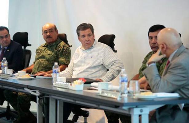 Aumentan operativos de seguridad en Guanajuato