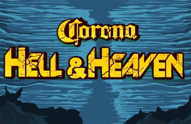 Esto es lo que tienes saber si asistirás al Hell & Heaven Fest