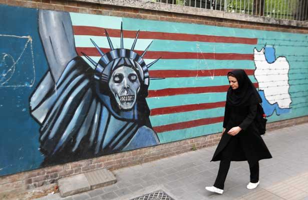 Llama Rusia a E.U no salirse de acuerdo nuclear con Irán