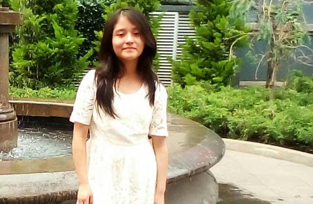 Ayuda a encontrar a la pequeña Janet Sarai