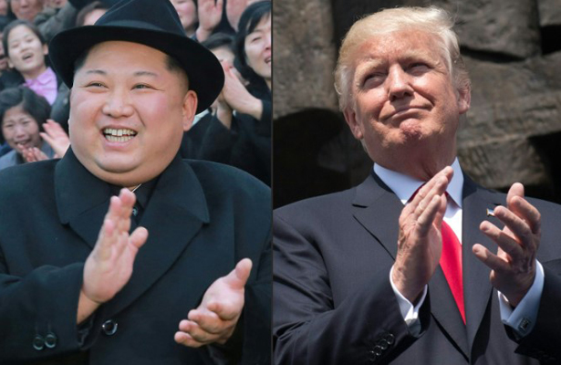 EU tiene esperanzas de celebrar cumbre Kim- Trump