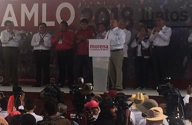 Abuchean a aspirante a diputado local de Ciudad Mante, Tamaulipas