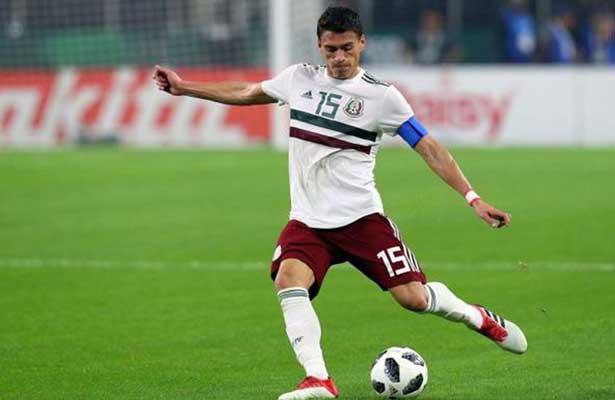 Se encienden los focos rojos en la Selección Mexicana