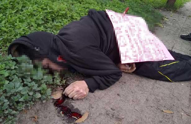Hallan cuerpo abandonado en Iztapalapa