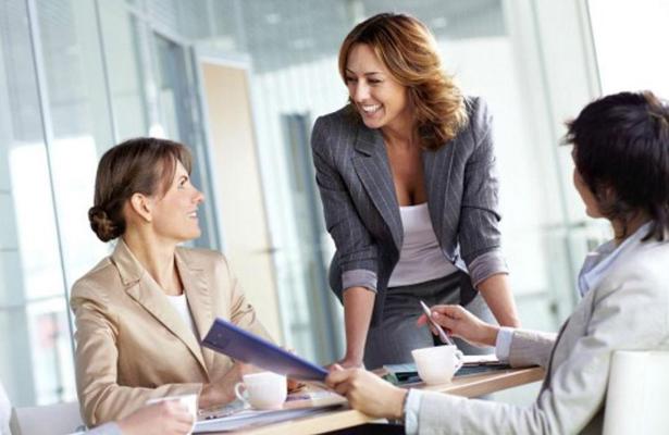 Se debe promover inclusión de mujeres en niveles de liderazgo de empresas: Diputados