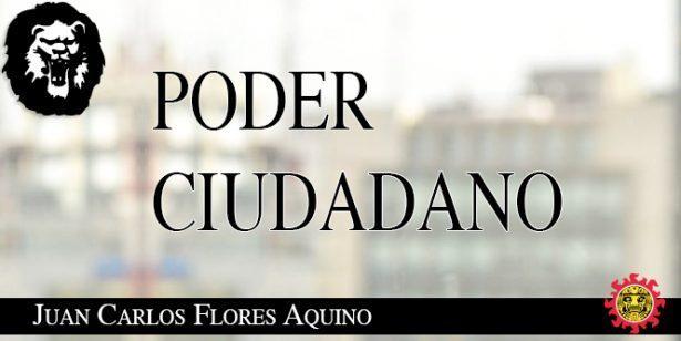 Poder Ciudadano / Basta Ya