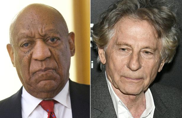 Polanski y Coby quedan fuera de la Academia