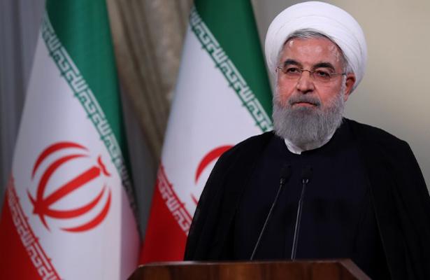 Decisiones erróneas de Trump conllevarán al aislamiento de EU: Irán
