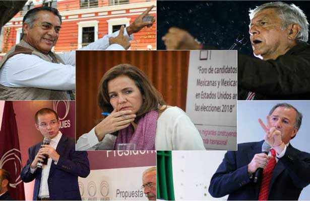 Vidente revela quién será el próximo presidente de México