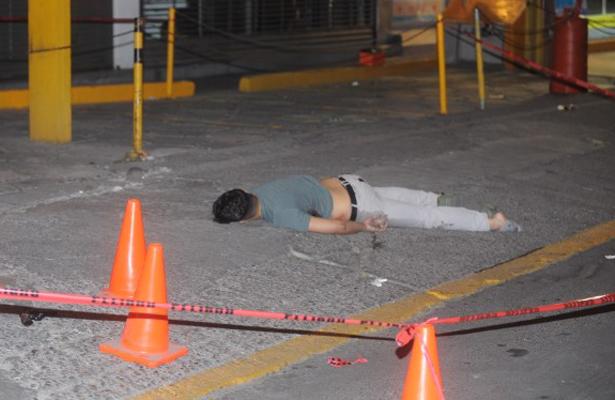 Riña terminó en tragedia