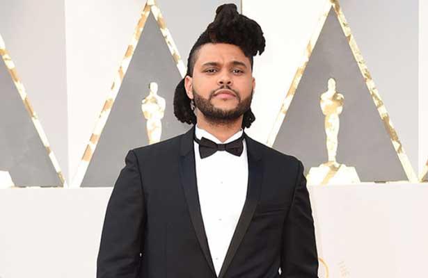 The Weeknd llegará a la Ciudad de México