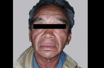 Mata a mujer en Valle de Chalco