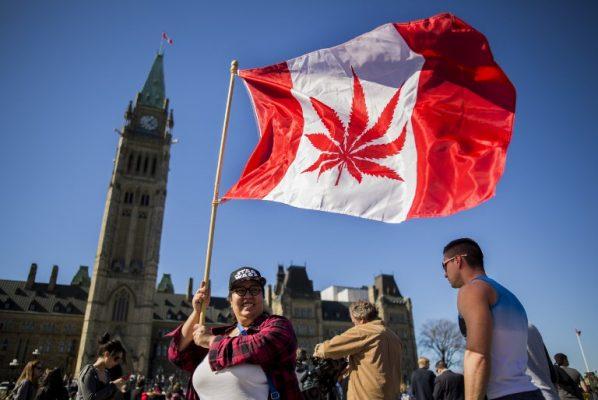 El gobierno de Canadá defiende el cultivo de cannabis en casa