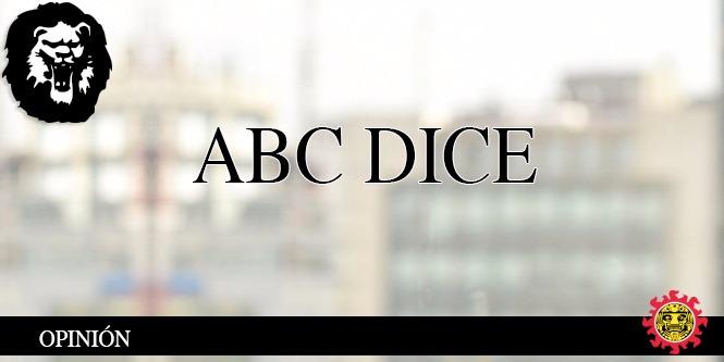 ABC Dice / Ya que se acaben