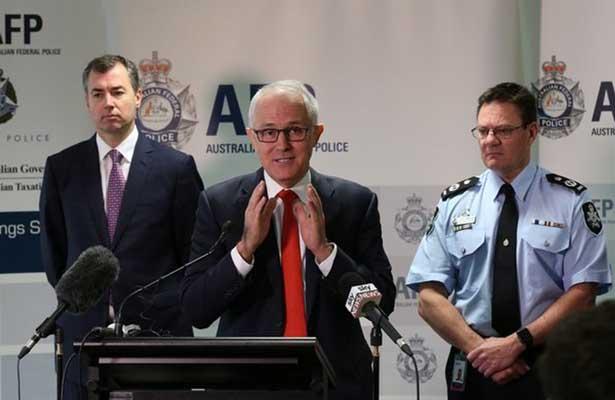 Australia pedirá disculpas a las víctimas de pederastía