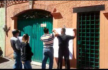 Exigen justicia y acusan de negligencia a Rojo, candidata de Morena