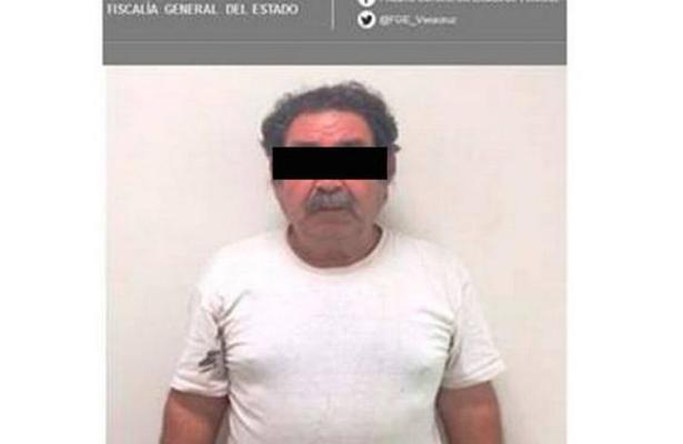 Lo acusan de violar a una niña que la tenía amenazada