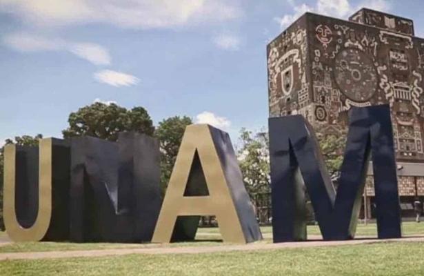 UNAM avanza en listado de mejores universidades en el mundo