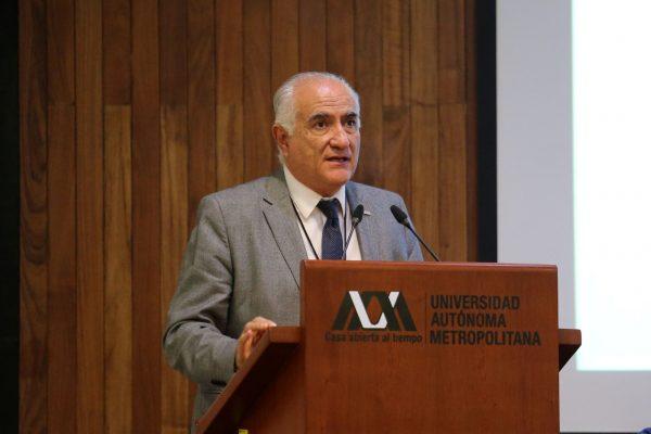 La UAM estará presente en los festejos por los 100 años de autonomía de la Universidad de Córdoba, Argentina