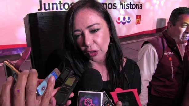 Morena se queda sin candidata en Naucalpan