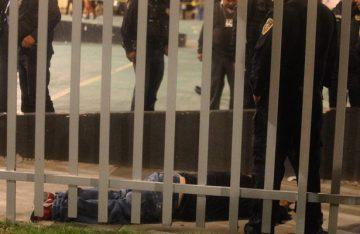 En persecución mataron a tres amigos en San Juan de Aragón
