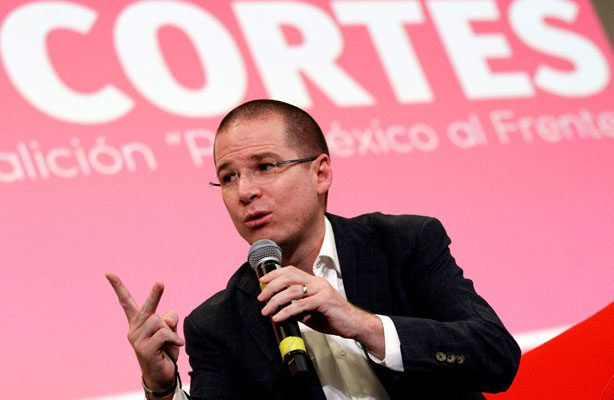 Impulsará Anaya infraestructura que conecte Sinaloa con Texas