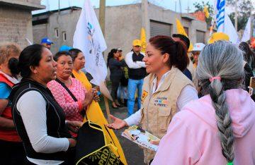 Presenta Chalco 50 años de rezago en infraestructura y servicios básicos