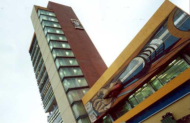 CU de la UNAM, el campus más hermoso de AL  según el Times Higher Education